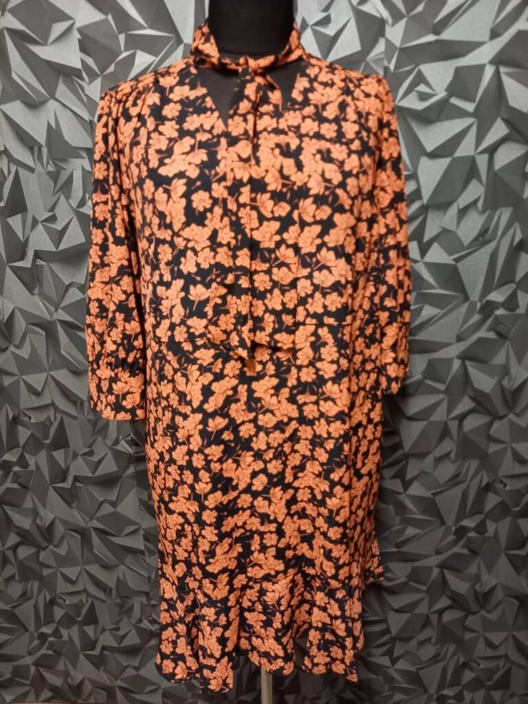 odzież używana sukienka